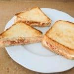 Sandwich de Bonito