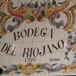 Bodega El Riojano