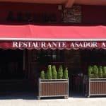 Asador Casa Arturo