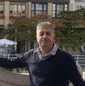 Luis Javier Villar - Aspaldiko
